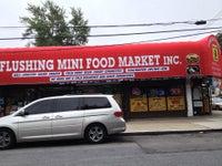 Flushing Mini Food Market