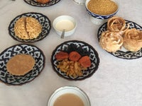ресторан Жас Отау