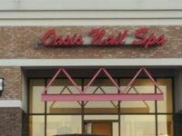 Oasis Nail Spa Inc