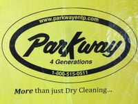 Parkway Cleaners at Heritage