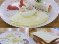 кафе Friends Cafe
