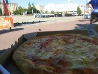 пиццерия Потапыч