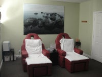 Lamorinda Reflexology & Wellness