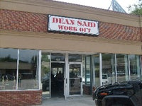 Dean Said Workout