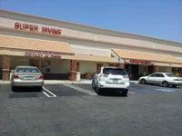 Super Irvine