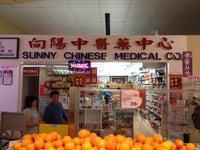 Sunny Chinese Medical