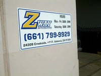 Zway Automotive