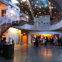 Photo taken at Portland Center Stage by grace k. on 9/1/2012