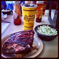 Photo taken at Arthur Bryant's Barbeque by @AnnaOnTheWeb on 7/10/2012