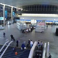 Photo taken at Warszawa Centralna by Rafal E. on 6/1/2012