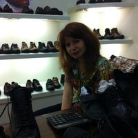 Photo taken at NeX WorldWide by Vasvi B. on 4/25/2012