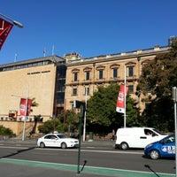 Photo taken at Australian Museum by Daniel T. on 8/3/2012