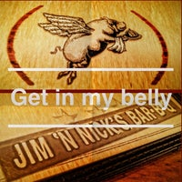 Photo taken at Jim 'N Nick's Bar-B-Q by StrangeBrewCoffeehouse C. on 6/3/2012