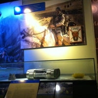 Photo taken at Behring Hall of Military History by Melissa C. on 5/27/2012