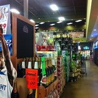 Photo taken at Argonaut Wine & Liquor by Brandon B. on 3/8/2012