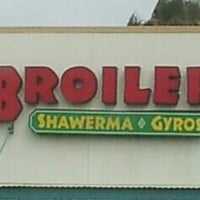 Photo taken at The Broilers #2 by Linda B. on 4/4/2012