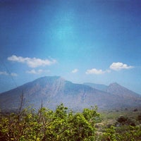 Photo taken at Taman Nasional Baluran (Baluran National Park) by David V. on 9/12/2012