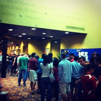 Photo taken at Marcus Lincoln Grand Cinema by Cody E. on 5/4/2012