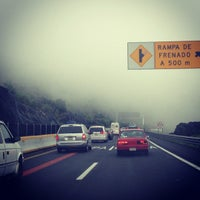 Photo taken at Autopista México - Cuernavaca by Amilcar B. on 7/16/2012