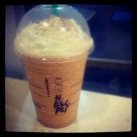 Photo taken at Starbucks by Cody M. on 9/10/2012