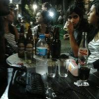 Photo taken at Senhorita  Bar by Rebecca M. on 8/22/2012