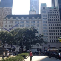 Photo taken at Bergdorf Goodman by Toshiaki T. on 9/13/2012