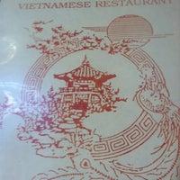 Photo taken at Hien Vuong Restaurant by Maria B. on 7/2/2012