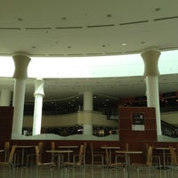 Photo taken at Al Wahda Food Court by Norilen M. on 8/28/2012
