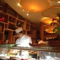 Photo taken at SUSHISAMBA by shaun q. on 5/14/2012
