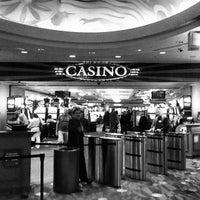 Photo taken at Harrah's Joliet Hotel & Casino by Daniel S. on 2/18/2012