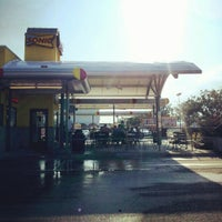 Photo taken at SONIC Drive In by Heather D. on 8/12/2012