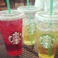 Photo taken at Starbucks by Jack B. on 7/10/2012