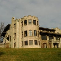 Photo taken at Henry Ford Estate by gingerpiece on 3/14/2012