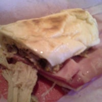 Photo taken at Papi's Cuban & Caribbean Grill by Tee A. on 6/2/2012