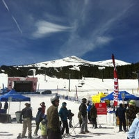 Photo taken at Peak 8 Breckenridge by Judd S. on 3/25/2012