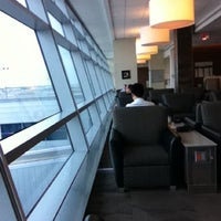 Photo taken at American Airlines Admirals Club by Jack Cp F. on 7/15/2012