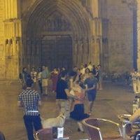 Photo taken at Escuela Hosteleria Y Turismo Valencia by HMH on 8/19/2012