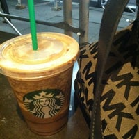 Photo taken at Starbucks by Kimberly K. on 8/30/2012