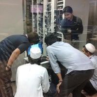 Photo taken at SKALI IDC by joul P. on 5/17/2012