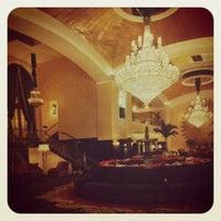 Photo taken at Amway Grand Plaza Hotel by Tara O. on 3/22/2012
