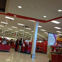Photo taken at Target by David M. on 7/15/2012