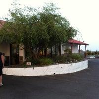 Photo taken at Jake's Diner by Cris G. on 9/1/2012