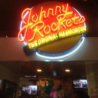 Photo taken at Johnny Rockets by Jesus R. on 5/5/2012