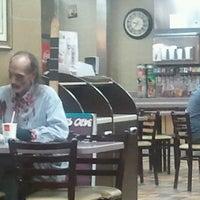 Photo taken at McDonald's by jonas on 8/31/2012