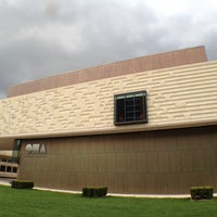 Photo taken at Chazen Museum Of Art by David S. on 5/2/2012
