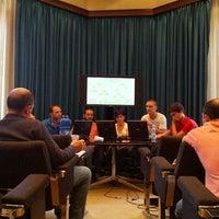 Photo taken at ISIDA - Istituto Superiore per Imprenditori e Dirigenti di Azienda by Francesco P. on 7/20/2012