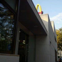 Photo taken at McDonald's by Macarena B. on 4/1/2012