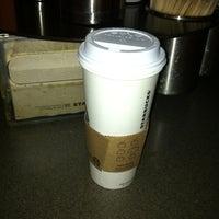 Photo taken at Starbucks by Francisco L. on 4/19/2012