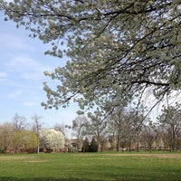 Photo taken at Anderson University by Kevin S. on 3/20/2012
