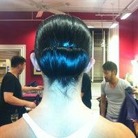 Photo taken at Sugarhouse Day Spa & Salon by kazie w. on 8/14/2012